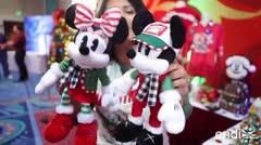 Aquí lo nuevo que trae Disney en Navidad