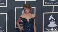 Anuncian nuevo galardón para Taylor Swift