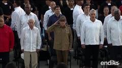 Cuba conmemora el aniversario del asalto al Cuartel Moncada