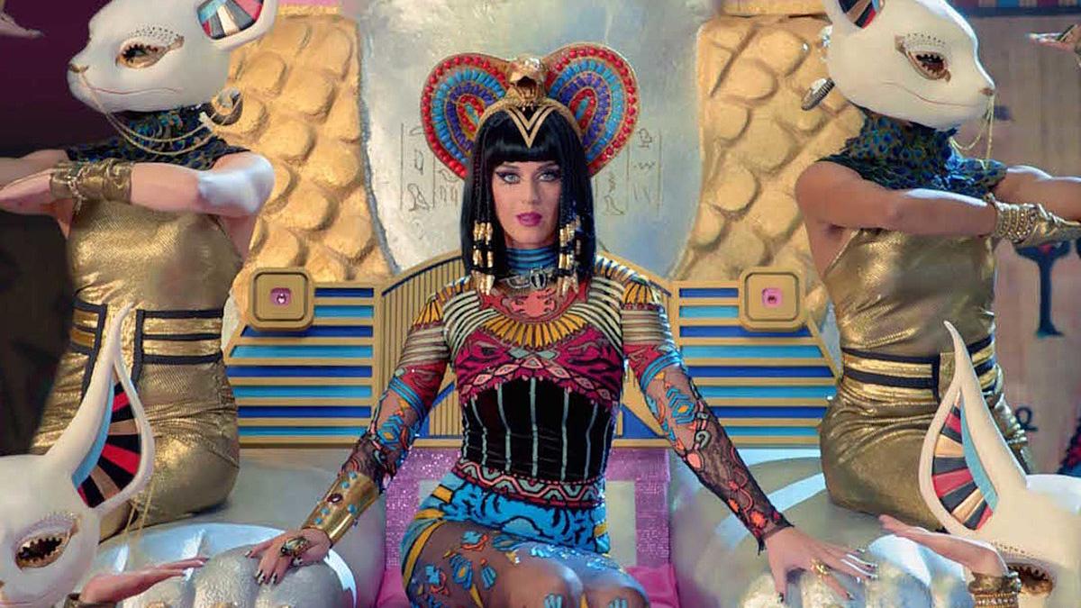 Conoce por qué Katy Perry y su equipo tienen que pagar casi $3 millones