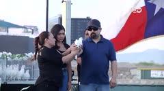 El Paso, después del tiroteo