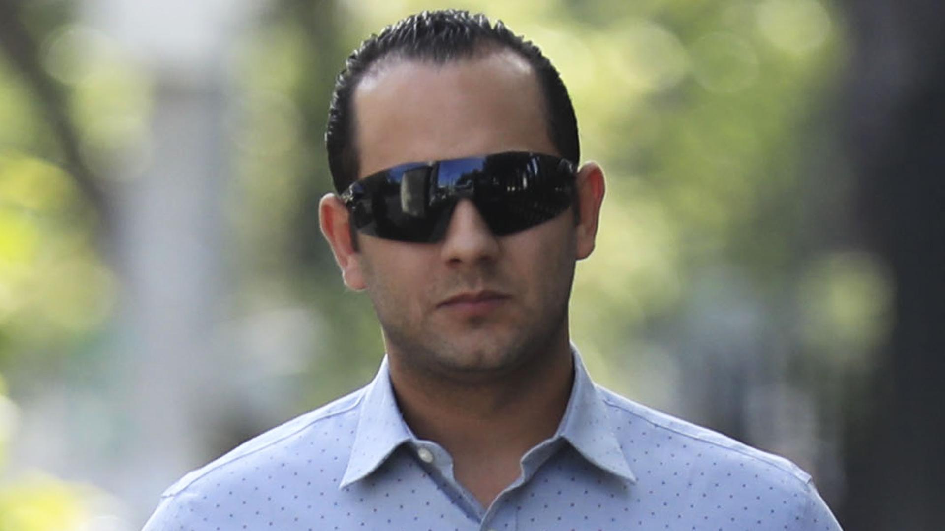 Caso de contrataciones fantasmas: así salió uno de los acusados del Tribunal Federal