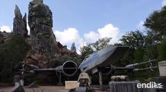 El parque Star Wars: Galaxy's Edge: una experiencia fuera de este planeta