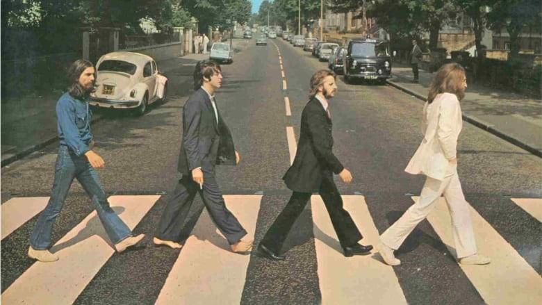 Inmortal aniversario de una de las fotografías más icónicas de la música británica