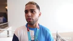 Oscar Collazo analiza su futuro en el boxeo