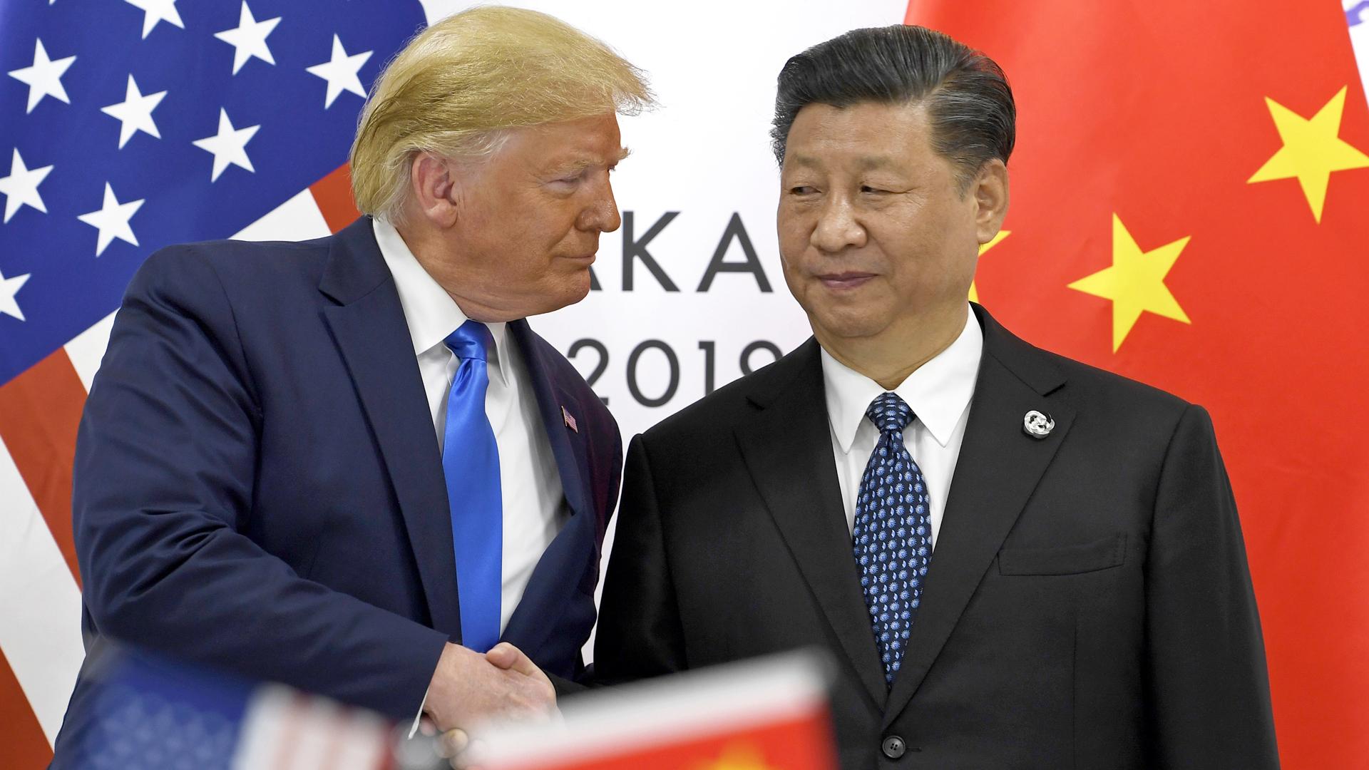 Un nuevo episodio en la guerra comercial entre China y Trump