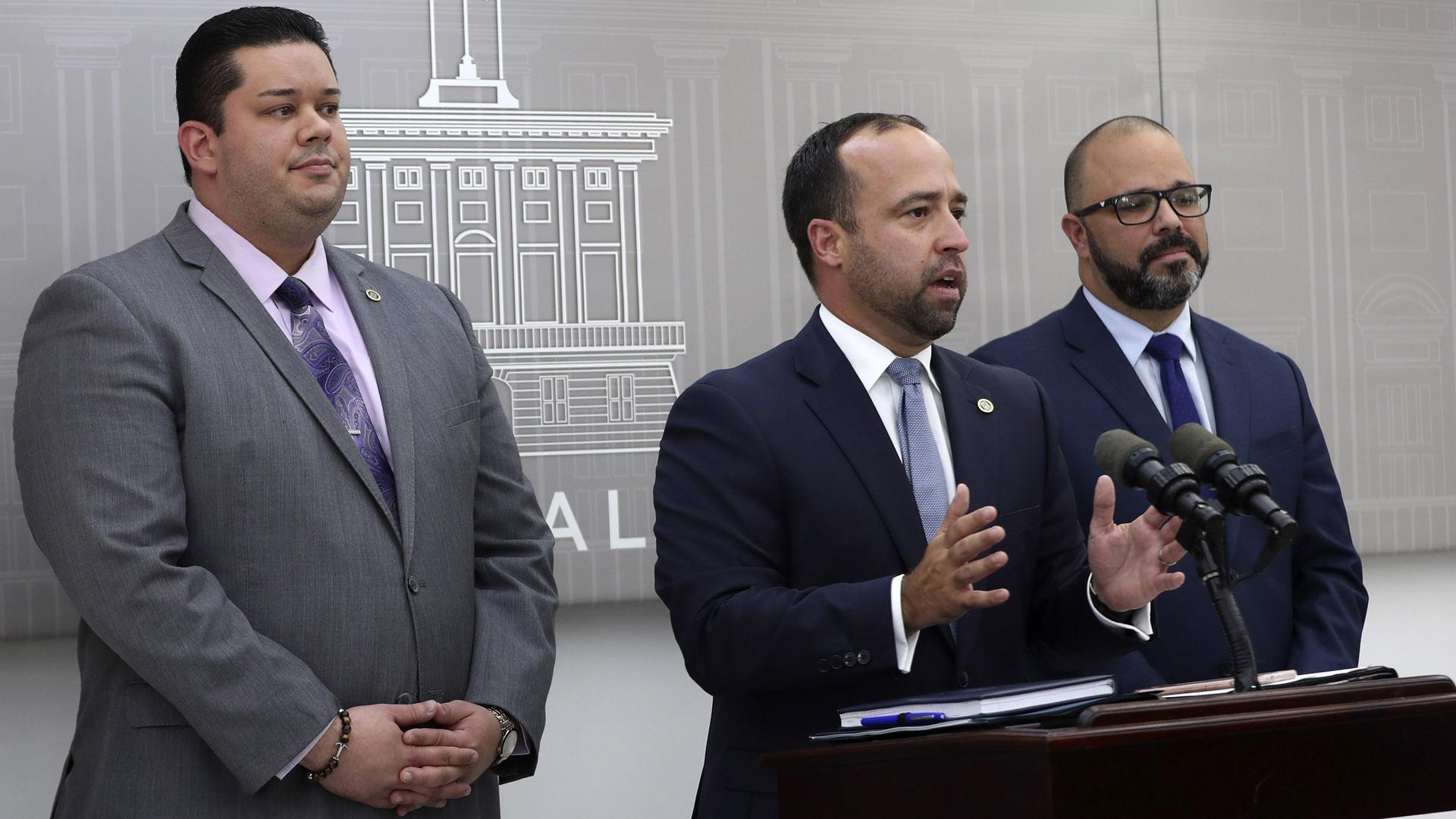 El gobierno quiere restaurar la imagen de Puerto Rico