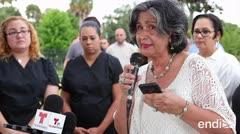 """""""Es hora que no haya más discrimen contra los puertorriqueños"""""""