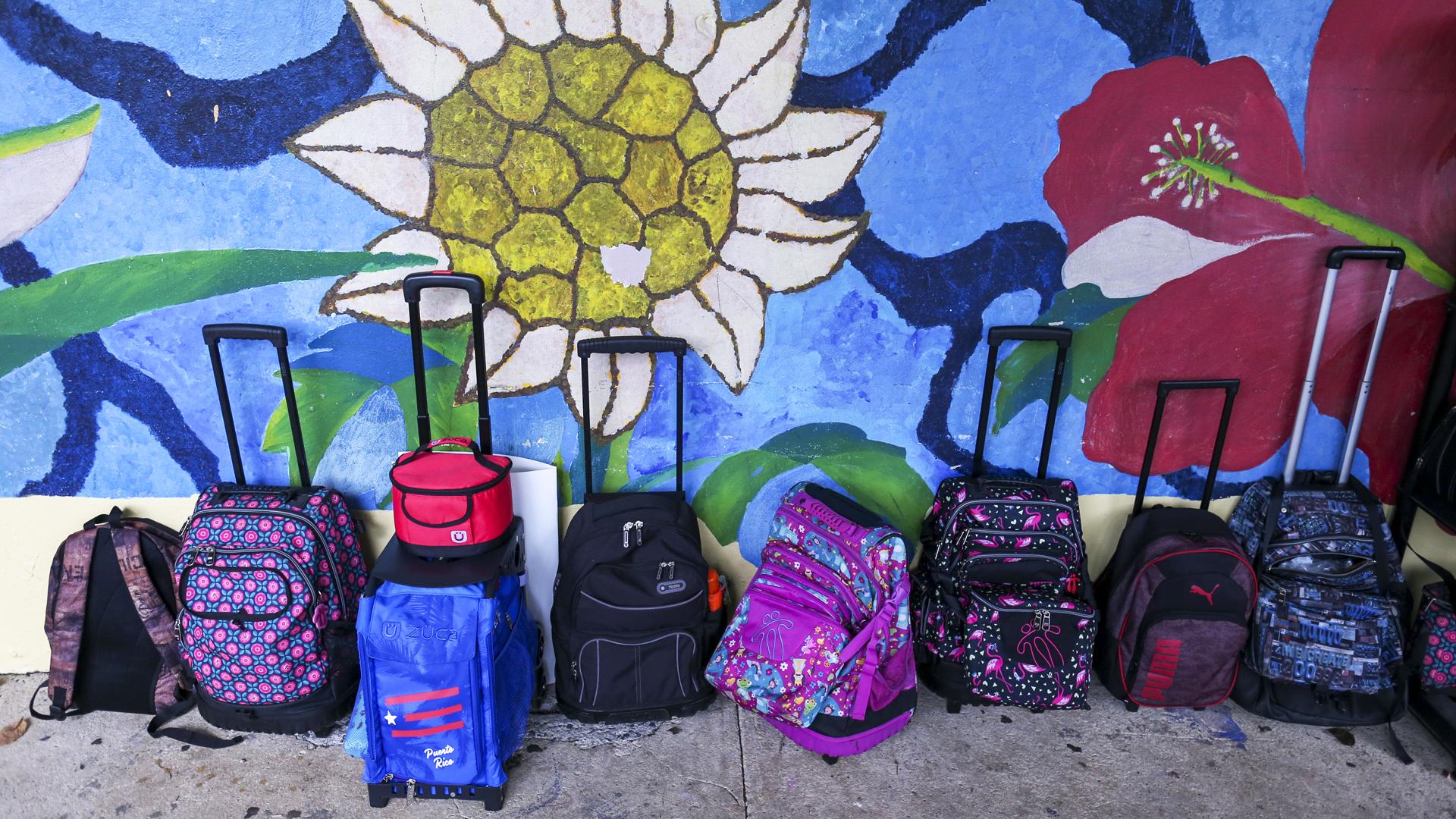 Incertidumbre en las escuelas Montessori