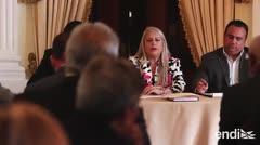 "Alcaldes del PPD sobre la gobernadora: ""esperamos que se mantenga tanto la apertura como la sinceridad"""
