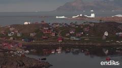 El berrinche de Trump porque no le quieren vender Groenlandia
