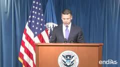 Estados Unidos busca ampliar el tiempo de detención de los niños migrantes