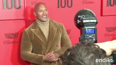 Dwayne Johnson, el actor mejor pagado de Hollywood