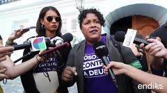"""""""En Puerto Rico, cada ocho días, asesinan a una mujer"""""""