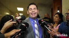 Satisfecho el fiscal tras aumento de fianza de Jensen Medina Cardona