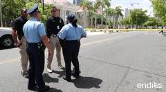 Dan detalles sobre el asesinato en el área del Centro Gubernamental de Minillas
