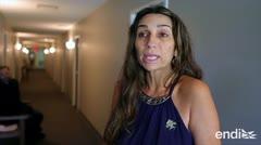 Brindan apoyo emocional a los boricuas que reviven la pesadilla del huracán María
