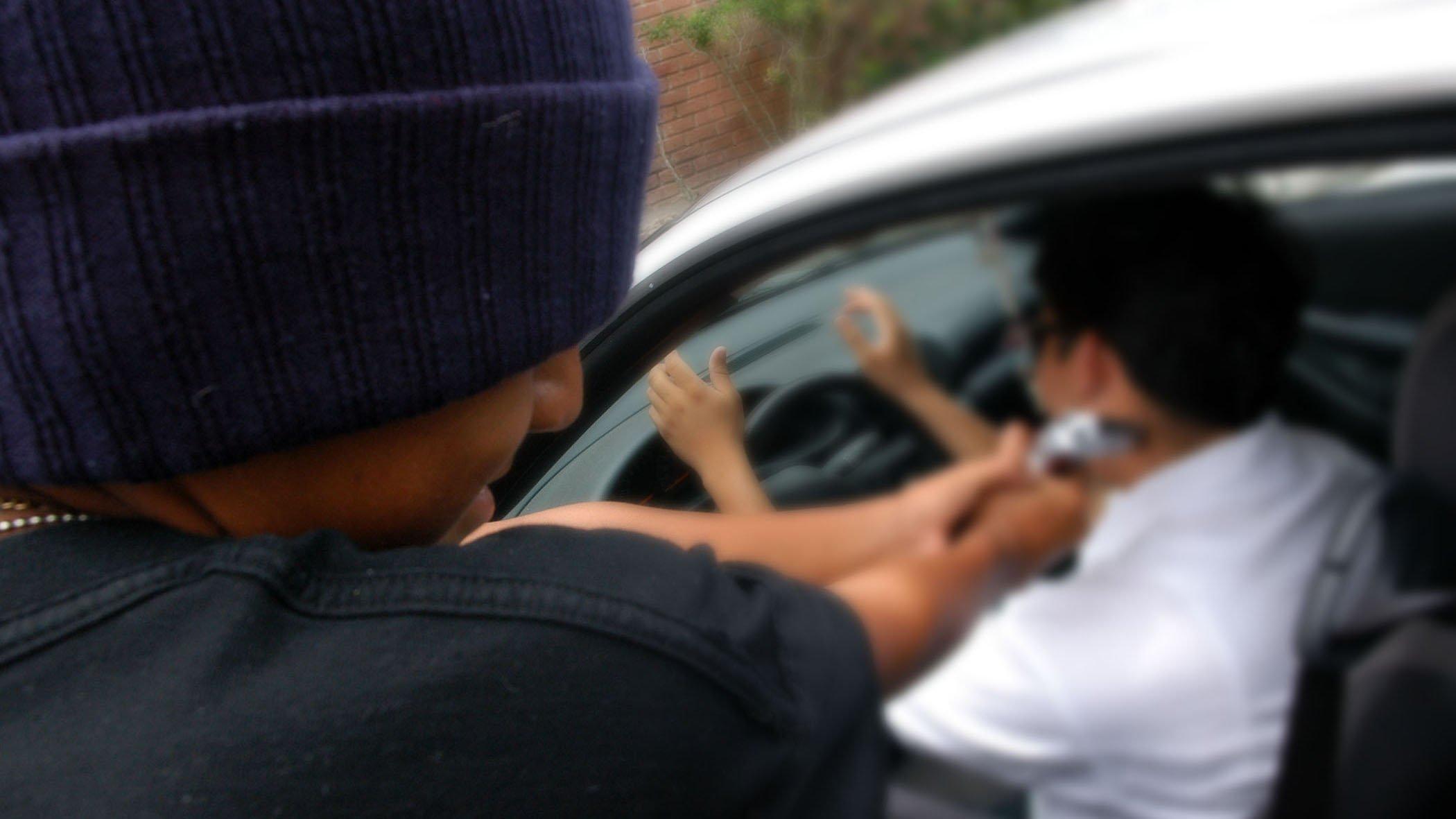 Consejos de la Policía para que no seas una víctima de carjacking