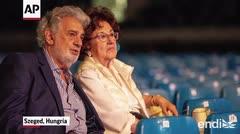 Angela Turner Wilson revela su historia de acoso sexual por Plácido Domingo