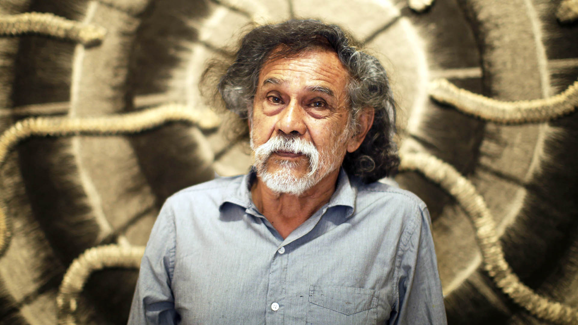Fallece Francisco Toledo, un gigante del arte en México
