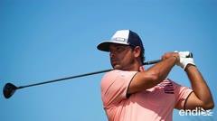 Los trucos de Rafa Campos para que disfrutes del golf