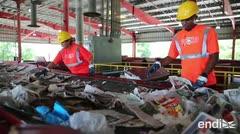 Los errores más comunes a la hora de reciclar en la isla