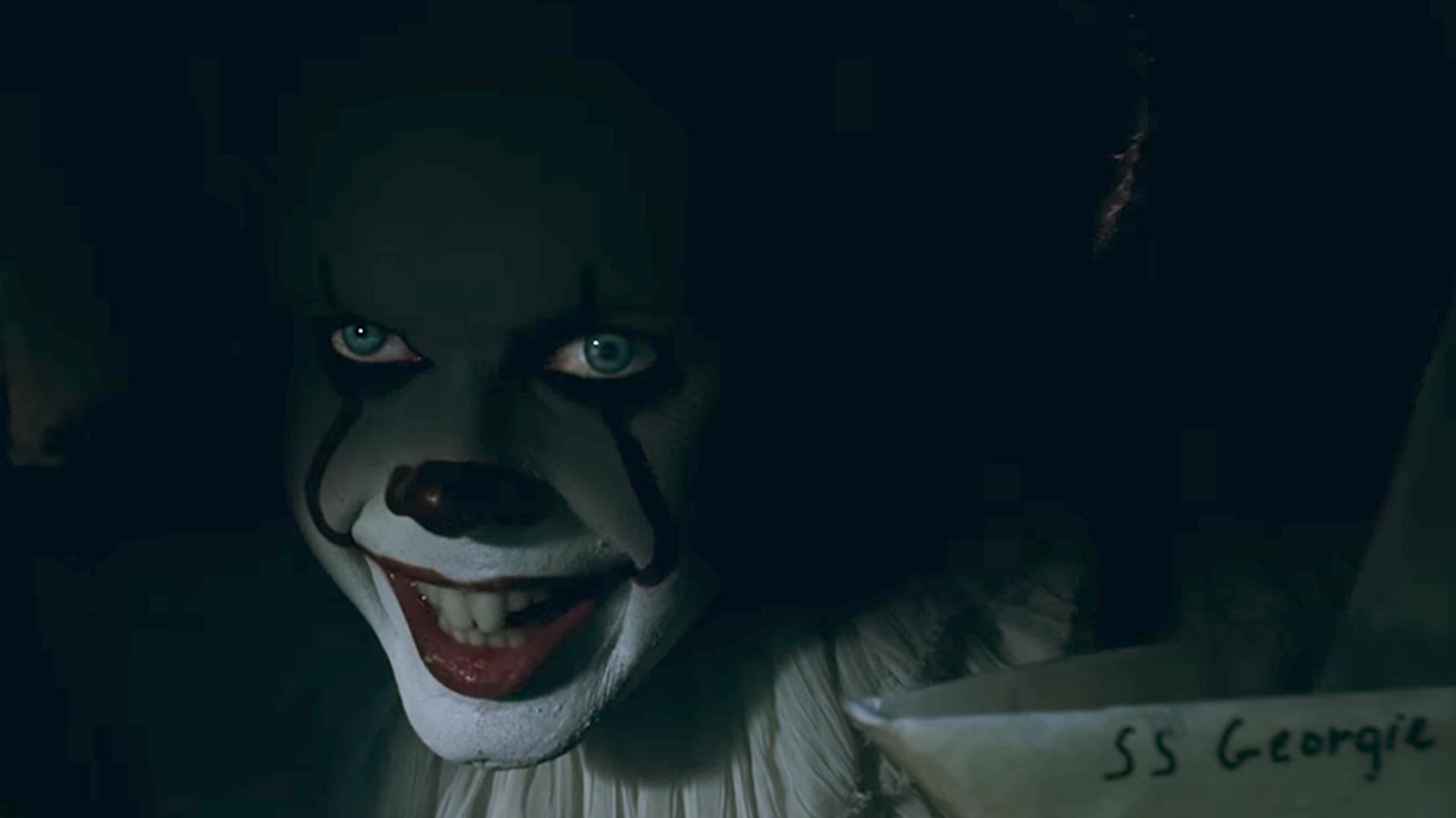 ¿Está vivo Georgie en la segunda parte de la película IT?