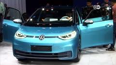 ID.3, el auto eléctrico de Volkswagen para la clase media