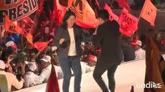 Keiko Fujimori, excandidata presidencial de Perú, pasará menos tiempo en prisión