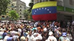 Guaidó dice que tendrá delegados en la Asamblea General de la ONU