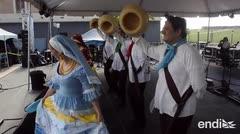 Festejan por todo lo alto el quinto centenario de San Juan