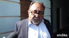 Llega a La Fortaleza el congresista Raúl Grijalva