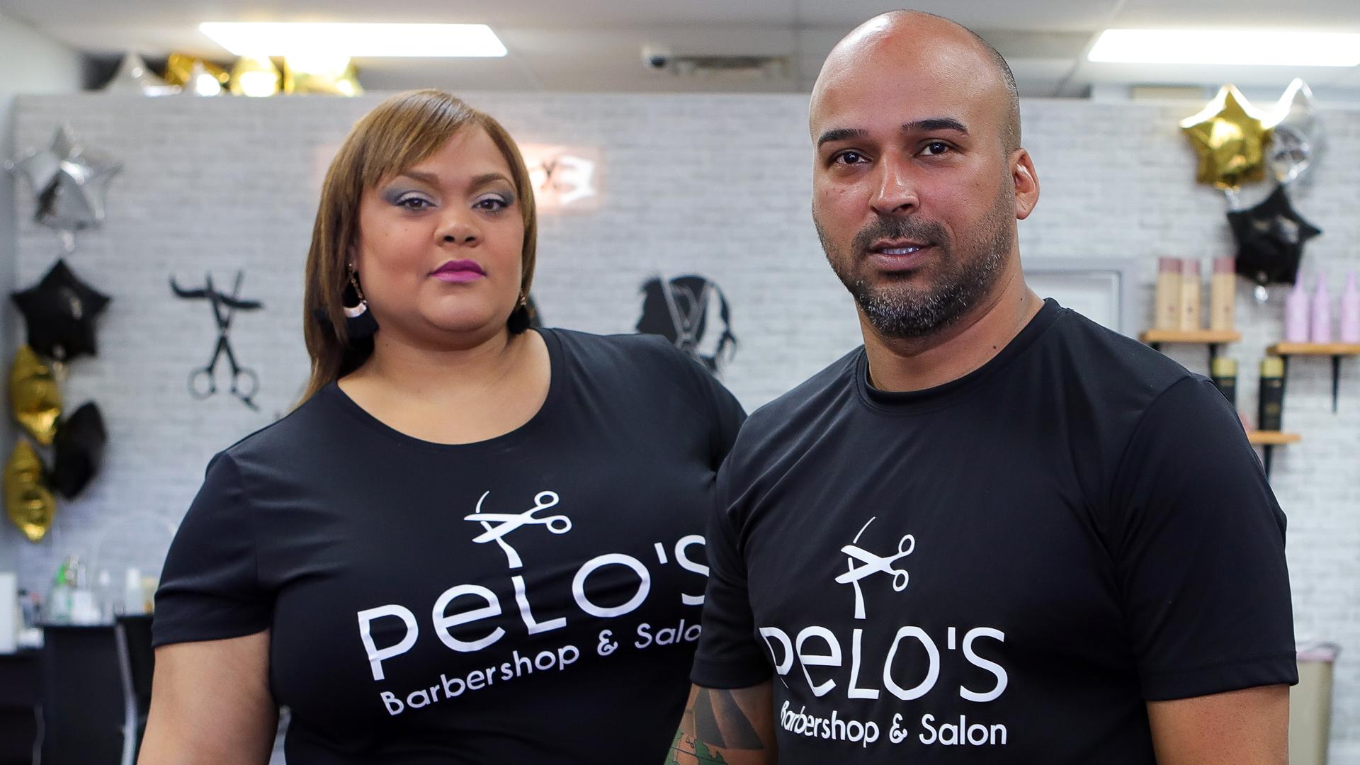 Boricuas huyen del bullicio de Orlando y encuentran un nuevo rincón