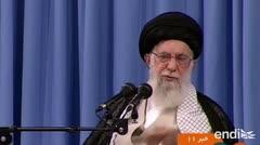 Irán le responde a Trump y crece la tensión internacional