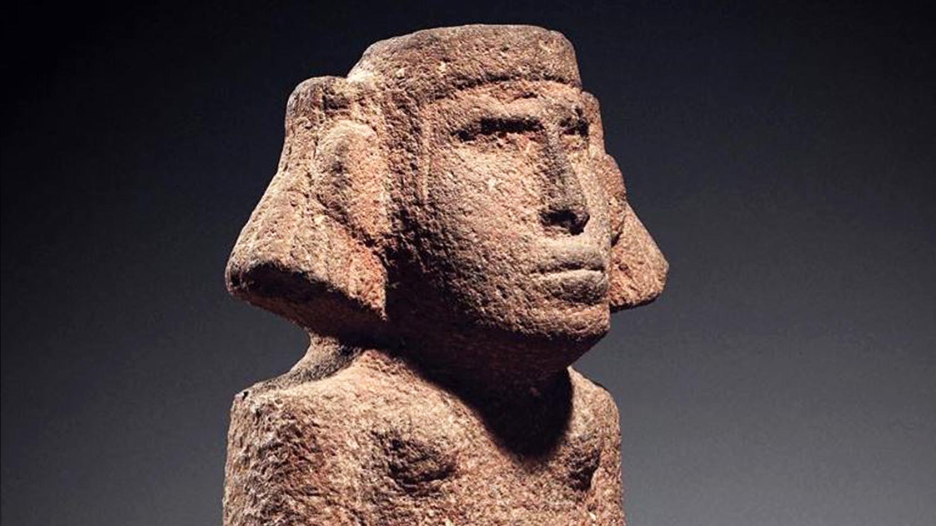 Millonaria subasta de escandalosas piezas de arte precolombino