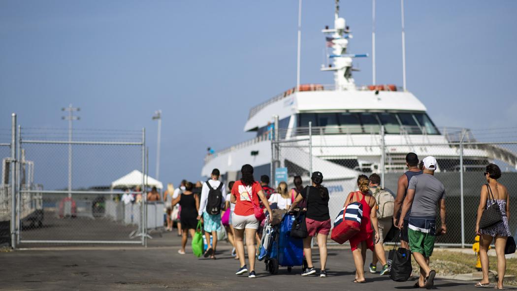 """""""La dejadez"""" del gobierno causó la crisis de transporte en Vieques y Culebra"""