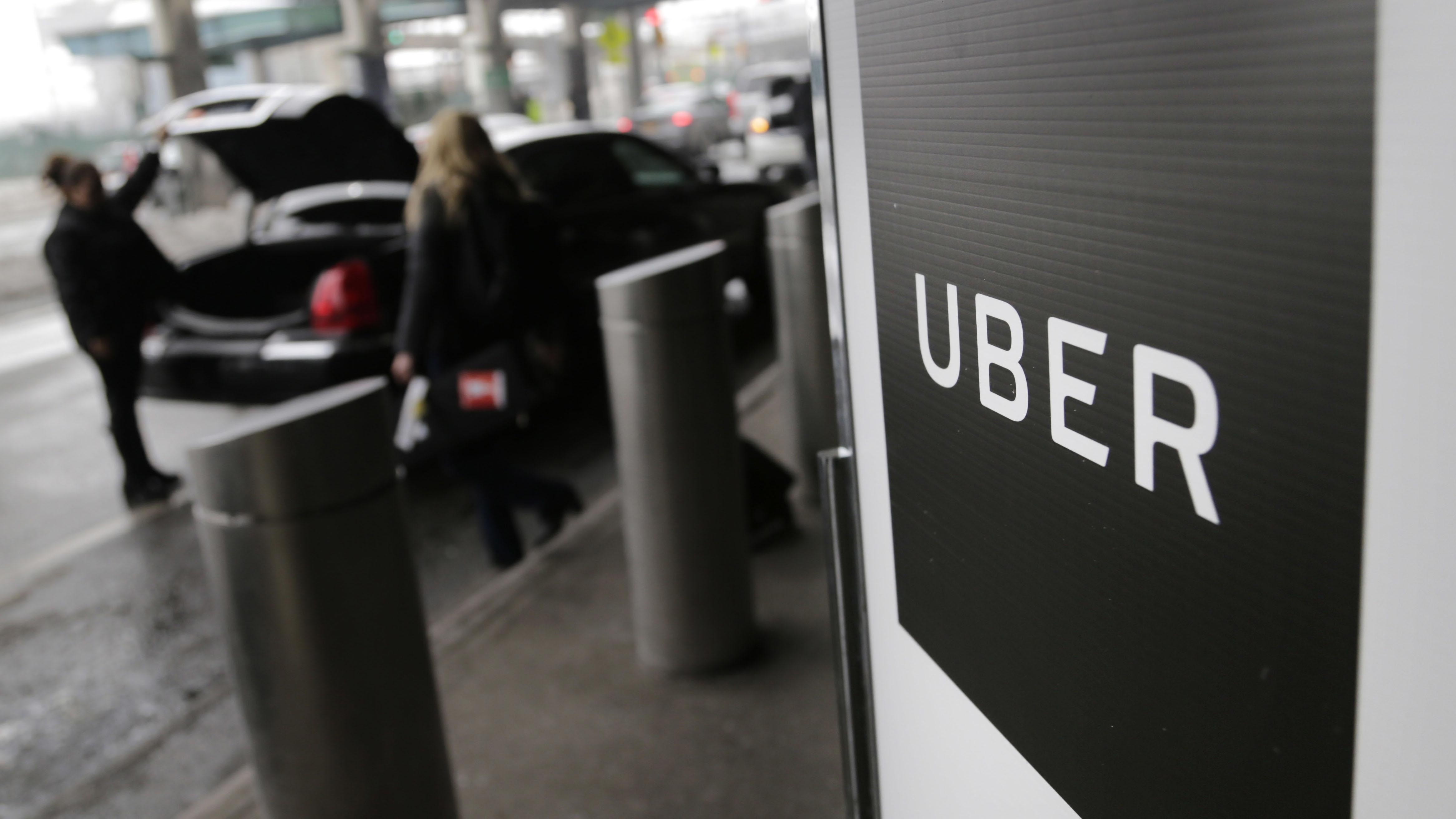 Uber mira a Brasil al evaluar sus opciones de seguridad en Puerto Rico