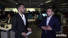 Erik Rolón explica cómo se dio su destitución como secretario de Corrección
