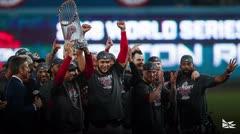 Estos son los cinco responsables de la eliminación de los Red Sox