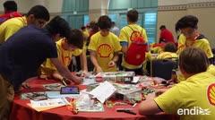 Universitarios del RUM se convierten en mentores en Orlando
