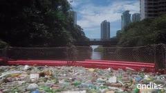 Así es la guerra contra el plástico en Latinoamérica