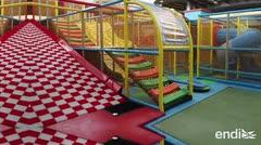 Kool to Play, un nuevo parque para niños en San Juan