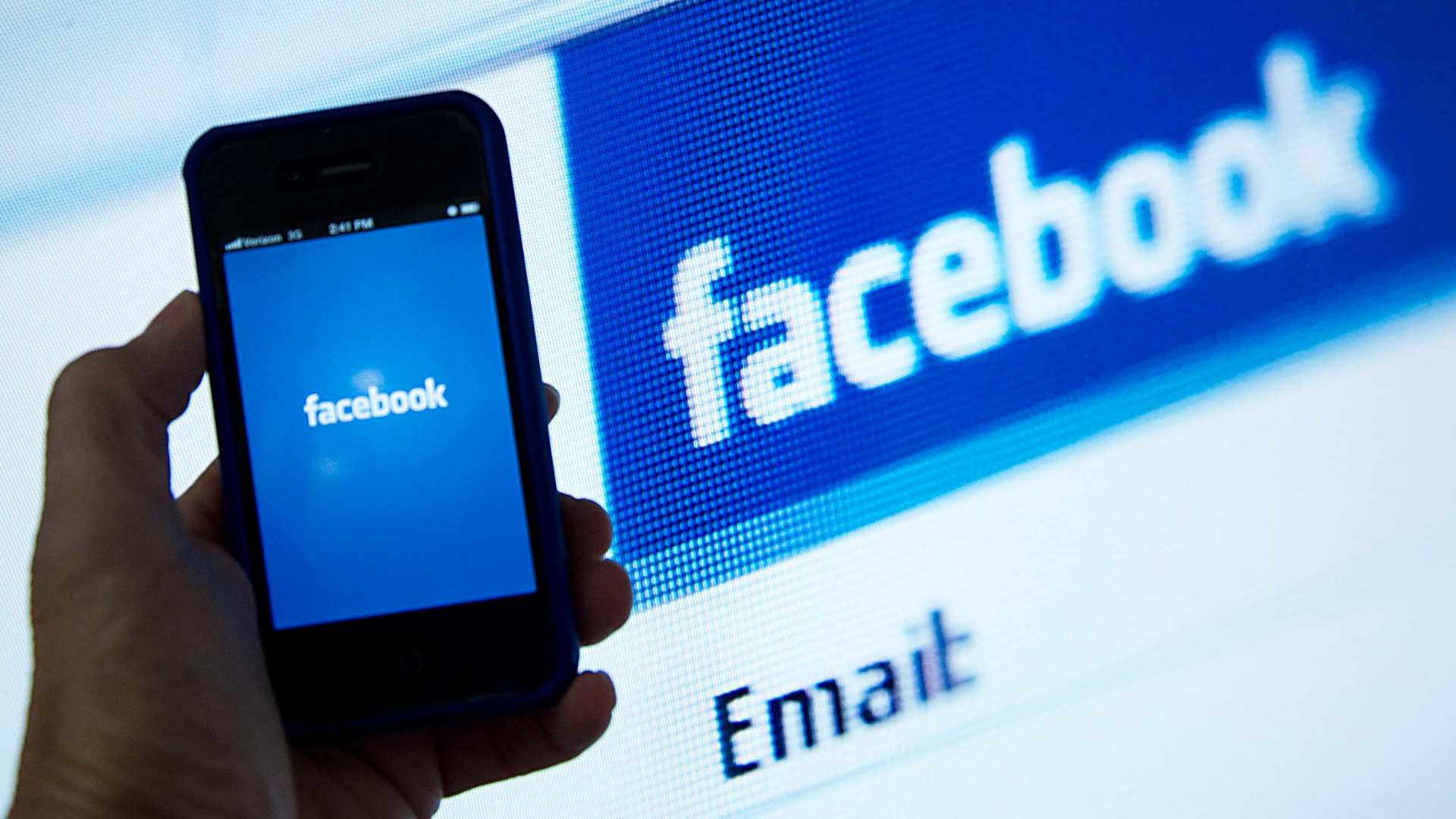 Radical cambio para los usuarios de Facebook en Australia