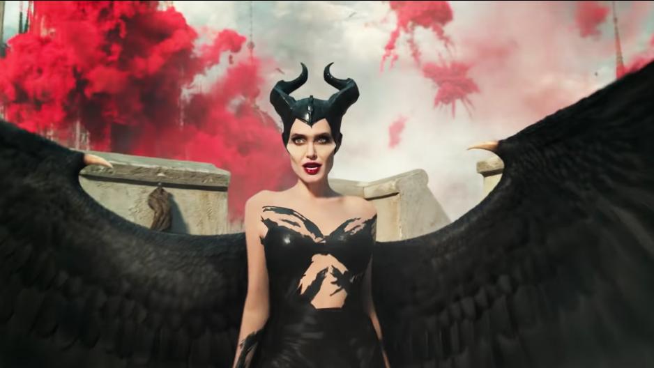 """""""Más épica"""" y atractiva la película """"Maleficent 2"""""""