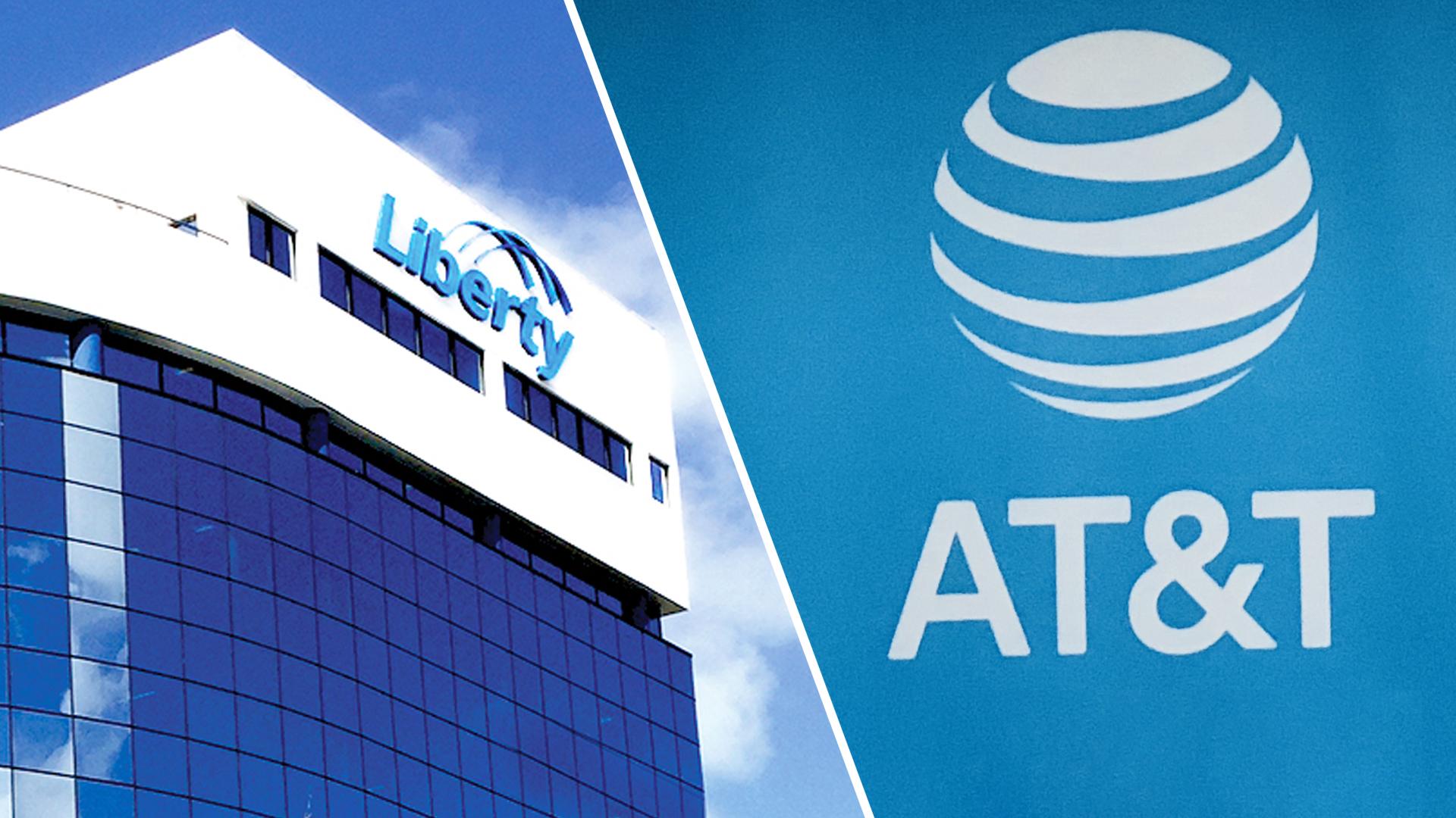 ¿Porqué Liberty compró a AT&T en Puerto Rico?