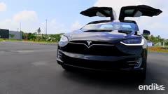 Mira todo lo nuevo en la versión 10 del software de Tesla