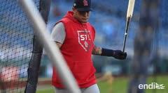 Confiado Yadier Molina en que San Luis dará vuelta a la serie ante Washington