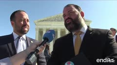Omar Marrero sostiene que la única solución a la Junta es la estadidad