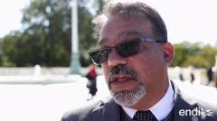 El abogado Edgardo Román sostiene que hay que responsabilizar al Tribunal Supremo