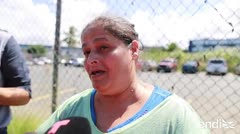 Preocupados familiares por incidente con confinados en cárcel de Bayamón